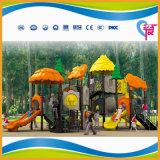 販売(A-6201)のためのHaoaiの普及した子供のプラスチック屋外の運動場