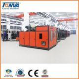 Kurbelgehäuse-Belüftung Plastikverdrängung-Maschine der Schlag-formenmaschine