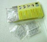 100%の自然なヘルスケアの解毒のフィートパッチの解毒のフィートパッチの製造業者