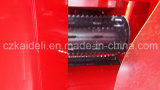 150 mm Capacidad Chipping Trituradora de madera para 40-80HP Tractor