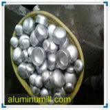 Tampão do encaixe de tubulação do alumínio B234 7075