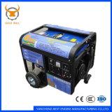 Générateur portatif de maison de générateur d'essence de GB8000ews
