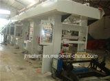 Hochgeschwindigkeitsplastikfilm-Zylindertiefdruck-Drucken-Maschine