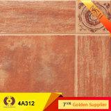 400X400mm Tegel van de Vloer van de Manier de Rustieke Ceramische voor Woonkamer (4A312)