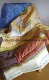 tessuto di seta di seta della saia 100% di 14mm per il vestito da cerimonia nuziale