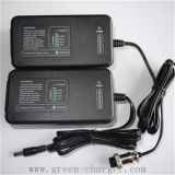 スマートな電池Charger&12Vのカー・バッテリーの充電器