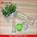 Frucht 760ml infuser Flasche With Gefäß-Filterinnere (KL-7082)