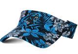 デザイン花模様のスポーツの帽子を冷却しなさい