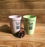 Tazza di plastica d'innaffiatura amichevole biodegradabile di Eco dei commerci all'ingrosso