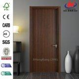 Кожа двери двери Veneer дуба HDF/MDF EV