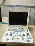 3D 4D Farben-Doppler-genehmigte Ultraschalldiagnosen-Geräten-Systems-Cer