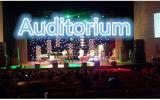 Berufs-Handelsgeräten-Audiolautsprecher-System