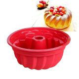 習慣の100%年の食糧安全なシリコーンの耐熱の深皿