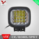 48W indicatore luminoso fuori strada del lavoro del CREE LED (HCW-L4857)