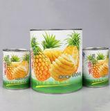 567g ingeblikte Ananas met Beste Kwaliteit