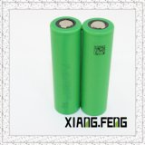 2600mAh ricaricabile 18650 Battery per SONY Us18650 Batteries Vtc5