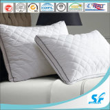 Microfiber/Polyester 침구에 의하여 누비질되는 베개