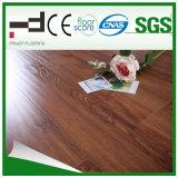 Pavimentazione lucida del laminato più poco costosa di prezzi della superficie HDF