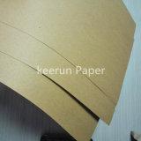 Kraftpapier-Zwischenlage-Karton-gute Qualitätskraftpapier-Karton-Kasten-Oberfläche