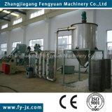 Máquina de plástico en polvo fresadora / plástico PP / PE / PVC Miller