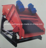 排水のPlant Automatic自己集中のVibrating Screen From中国かLinear Vibrating Screen
