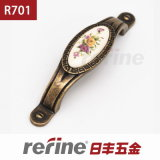 Zinc Alloy (R-701)에 있는 새로운 Design Furniture Hardware Pull Handle
