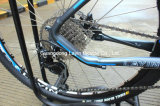 2015 de nieuwe Fietsen van het Ontwerp BMX met Verschuiving Shimano