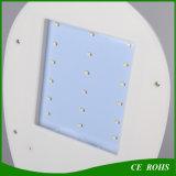 STRASSEN-Licht-Garten-Lampe des hohe Helligkeits-flexible reine Weiß-LED Solar