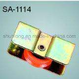 Rolo do indicador e da polia da faixa da porta (SA-1114)