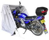 Tampa impermeável ao ar livre Foldable da barraca da motocicleta