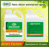 Wasserdichte feuerfeste Nano Beschichtung-Material-hydrophobe Beschichtung für Fliese-Kleber-Fußboden