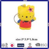 Animal personnalisé mol populaire de jouet d'unité centrale de la vente 2016 chaude