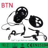 C965表示が付いているBafang BBS01 36V350Wモーターキット