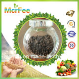 Engrais organique d'extrait d'algue de vente chaude pour l'agriculture