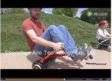 Hoverboard DIY Zubehör Hoverboard Karre