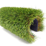 altezza del mucchio di 40mm ed erba artificiale del giardino molle