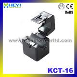 Высокоточный однофазный открытый тип Ma Уровень Токовый выход Kct-16 Тороидальный разделительный трансформатор тока тока