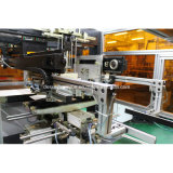 Machine rigide automatique de fabrication de cartons sans machine de Taping (YX-6418B)