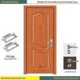 PVC-Tür MDF-Tür-Glastür-hölzerne Tür-hölzerne Tür