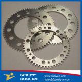 Metalllaser-Ausschnitt-Service, Soemcnc-Metalllaser-Ausschnitt-Service