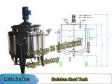 200Lステンレス鋼の暖房タンク