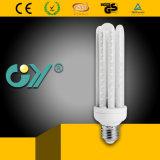 20W lumières enduites de maïs de T3 4u DEL avec le lumen élevé