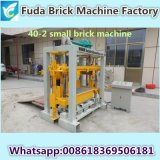 Машина блока цемента Habiterra нового продукта Китая