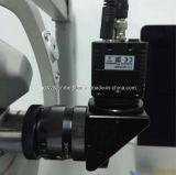 Video Adapter voor Werkende Microscoop