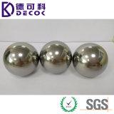 52100 sfera d'acciaio nichelata della sfera 10mm /Carbon dell'acciaio al cromo/sfera acciaio inossidabile