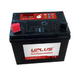 U1 12V 140ah Mf Lawn Battery & giardino Lawn Mower Battery