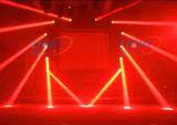 Disco/DJ 점화를 위한 단계 가벼운 10r 280W 이동하는 헤드