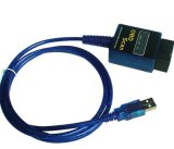 Elm327 varredor do Poder-Barramento do USB OBD2 para o USB de Windows Elm327 V1.5