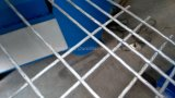 Vogel-Rahmen-Widerstand-Schweißer-/Draht-Rahmen-Schweißgerät