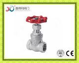 2016년 중국 공장은 ISO7/1의 끝 200wog 게이트 밸브를 조였다
